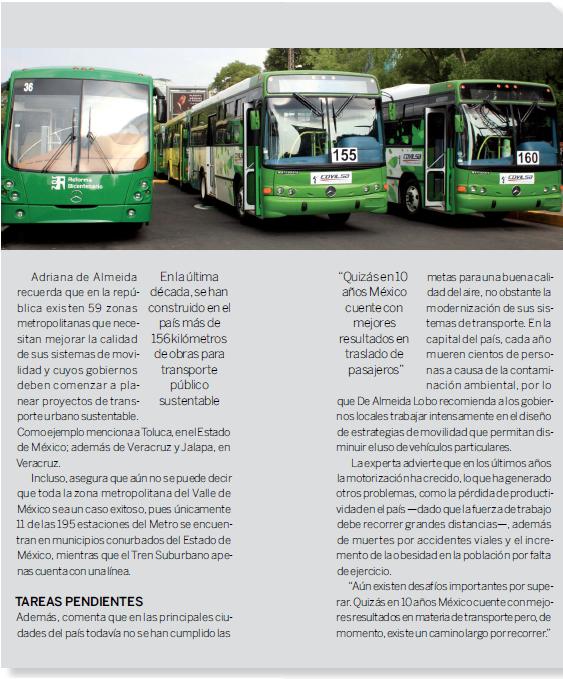 Tareas Pendientes (autobuses)