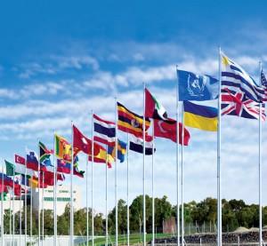 Banderas Naciones