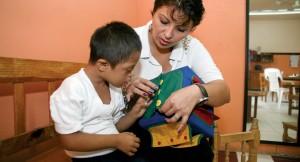 Madre Hijo Escuela Agosto 2013