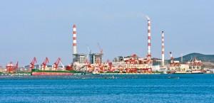 Puerto Industria agosto 2014