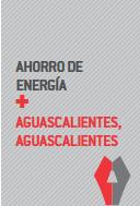 Ahorro de energía Ags