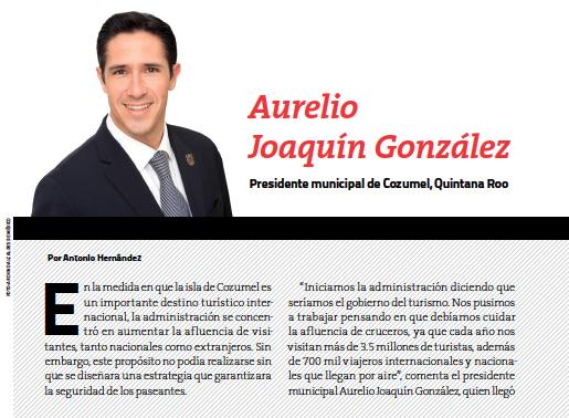Aurelio Joaquín