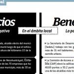 Vicios y Beneficios. Septiembre 2013.