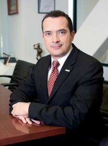 Edgar Villaseñor