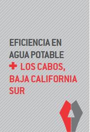Eficiencia en Agua Potable