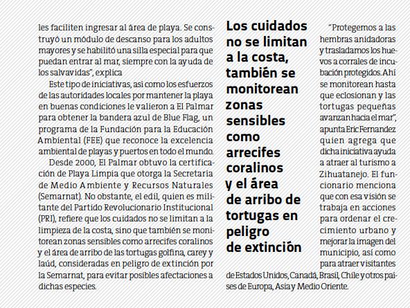 Eric Fernández texto