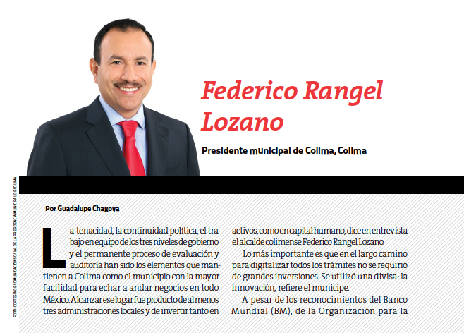 Federico Rangel