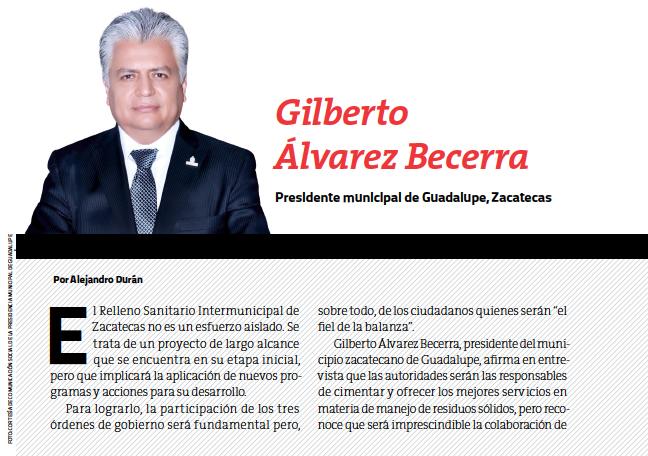 Gilberto Álvarez
