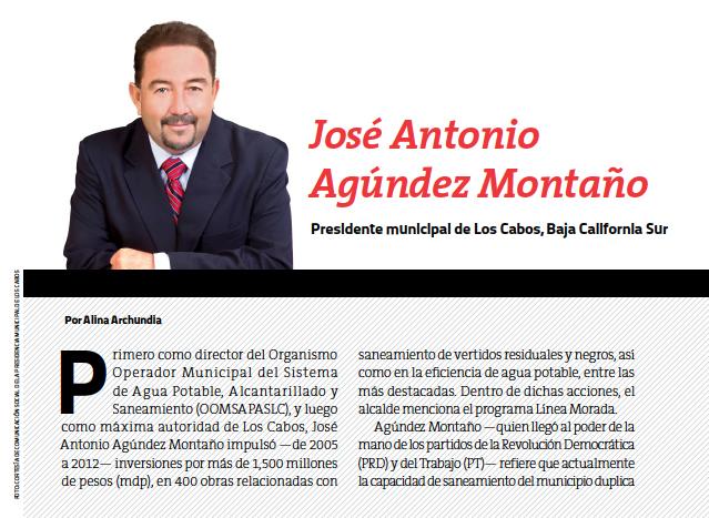 José Agúndez