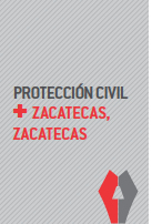 Protección civil Zacatecas