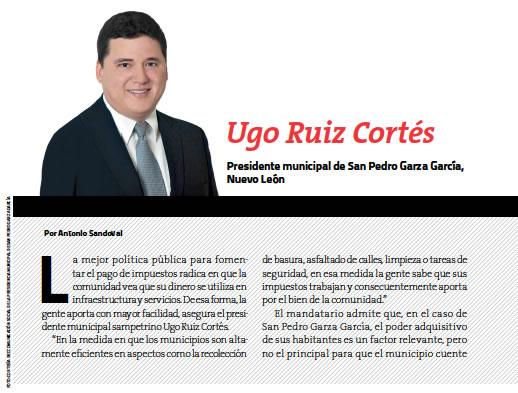 Ugo Ruiz Cortés