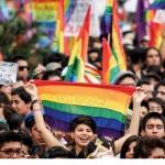 Democracias gay friendly.