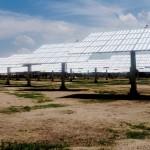 Inauguran generadora solar en Guanajuato.