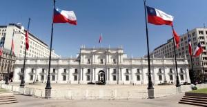 Embajada Chile