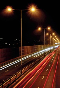 Luces Carretera Noviembre 2013