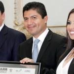 Nuevo fondo a municipios 2,500 mdp.