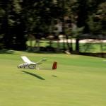 Drones para mejorar la seguridad.