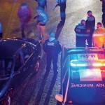 Más policías confiables.