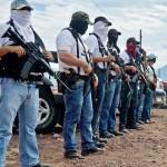 Michoacán entre el crimen y las autodefensas
