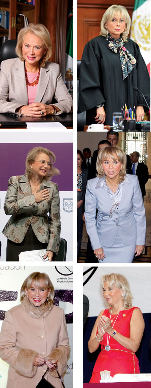 Olga Sánchez 2