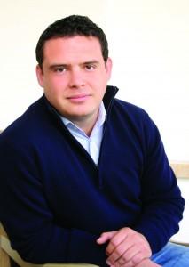 Cirilo Vázquez