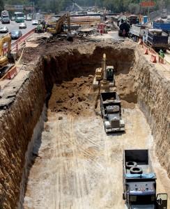 Excavanco