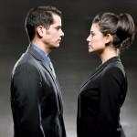 En política prevalecen Misoginia y envidia