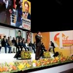Habrá un gobierno social: Fernández