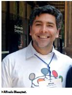 Alfredo Blasquez