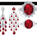 Colección Rubies