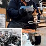 Cómo reciclar la basura electrónica
