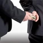 Naciones en desarrollo, paraíso de la corrupción