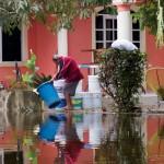 Cómo actuar ante desastres naturales