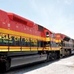 Firman bases para licitación de tren México-Toluca