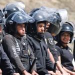 Avanzan policías coordinadas.