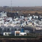 Ciudades abandonadas a su suerte