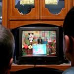 Fuera comida chatarra de TV infantil