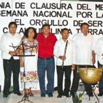 2013, año de crecimiento en Calakmul