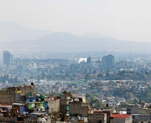 Ciudad Agosto 2013