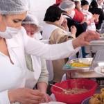 Apoyos para Comedores Comunitarios.