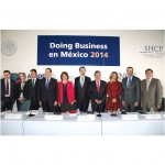 Doing Business Reconoce a Puebla y Edomex.