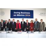 Doing Business Reconoce a Puebla y Edomex.