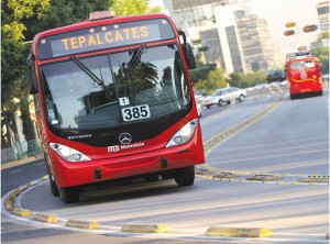 Metrobus Cetram