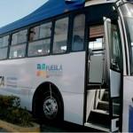 Fracasa Metrobús en Puebla
