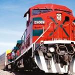 Antes de mayo, reforma ferrocarrilera