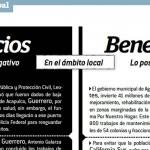 Vicios y Beneficios. Julio 2014