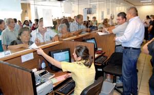 oficina de gobierno Agosto 2013