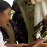 Médicos Sin Fronteras advierte que llevará seis meses controlar ébola