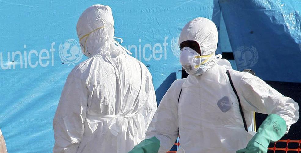 OMS, ébola, Salud