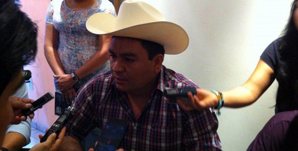 Alcalde, Tlaquiltenango, Morelos,